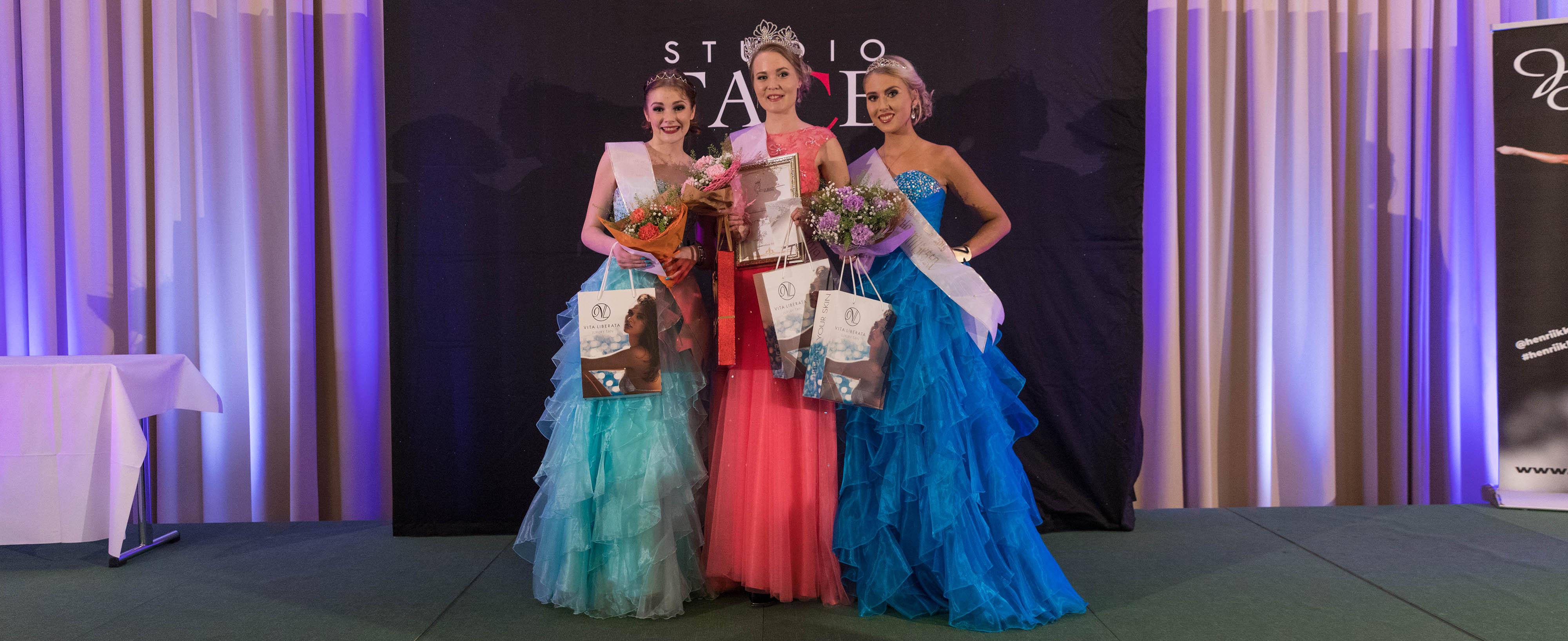 Miss Hämeenlinna 2019
